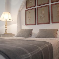 Отель La Panaderia комната для гостей фото 4