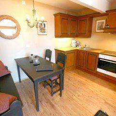 Scandic Partner Bergo Hotel 3* Апартаменты с различными типами кроватей фото 14