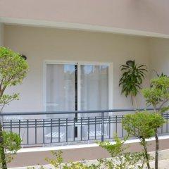 Отель Residencial Las Buganvillas Bavaro Доминикана, Пунта Кана - отзывы, цены и фото номеров - забронировать отель Residencial Las Buganvillas Bavaro онлайн балкон