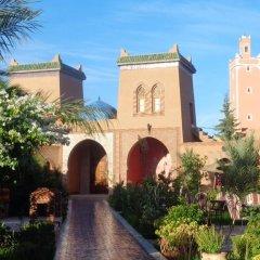 Отель Le Sauvage Noble Марокко, Загора - отзывы, цены и фото номеров - забронировать отель Le Sauvage Noble онлайн