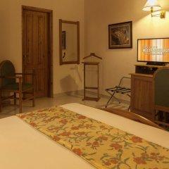 Hotel Westfalenhaus 3* Номер Делюкс с различными типами кроватей фото 16