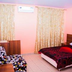 Гостиница Inn Pervomayskaya комната для гостей фото 2