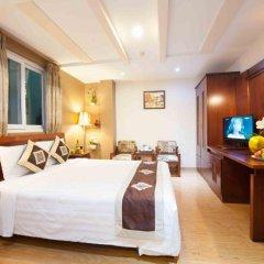 Eden Garden Hotel 3* Номер Делюкс с различными типами кроватей фото 2