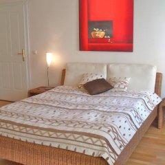 Отель Sonnberg Appartements комната для гостей фото 3
