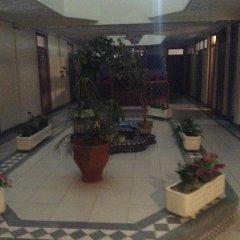 Отель Hôtel Ichbilia Марокко, Марракеш - отзывы, цены и фото номеров - забронировать отель Hôtel Ichbilia онлайн интерьер отеля фото 2