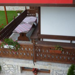 Отель Guest House Dzhogolanov Стандартный номер с различными типами кроватей фото 7