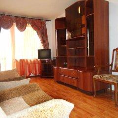 Апартаменты Глобус - апартаменты 2* Полулюкс с различными типами кроватей фото 2