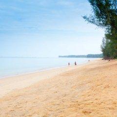 Отель Andaman Princess Resort & Spa пляж