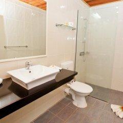 Отель Geckos Resort 3* Студия с различными типами кроватей фото 4