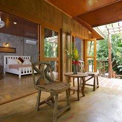 Отель Tanote Villa Hill 3* Вилла с различными типами кроватей фото 9