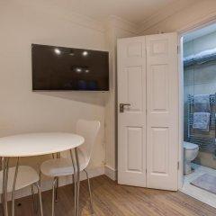 Апартаменты Linton Apartments Студия с двуспальной кроватью фото 4