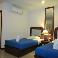 Отель Deeden Pattaya Resort 3* Стандартный номер с 2 отдельными кроватями фото 2