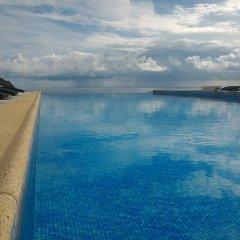Отель CK Seaside Guest House бассейн фото 2
