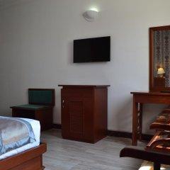 Отель COMMON INN Ben Thanh 2* Улучшенный номер с различными типами кроватей фото 3