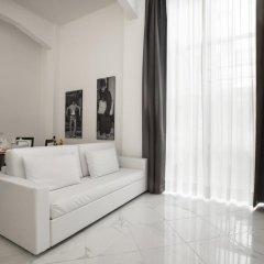 Отель Morin 10 3* Студия с различными типами кроватей фото 6