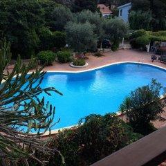 Отель B&B Great Sicily Италия, Палермо - отзывы, цены и фото номеров - забронировать отель B&B Great Sicily онлайн балкон