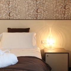 Hotel Tiziano Park & Vita Parcour - Gruppo Minihotel 4* Стандартный номер с различными типами кроватей фото 4