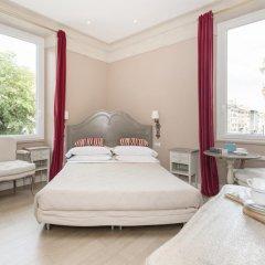 Отель Le Stanze di Elle 2* Стандартный номер с двуспальной кроватью фото 19