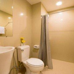 Отель Mooks Residence 3* Студия разные типы кроватей фото 3