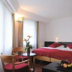 Sorell Hotel Seidenhof 3* Улучшенный номер с двуспальной кроватью фото 5