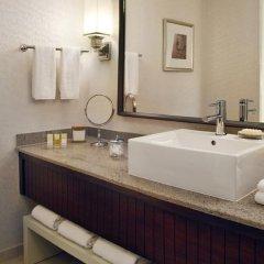 Отель Hyatt Regency St. Louis at The Arch 4* Стандартный номер с различными типами кроватей фото 7