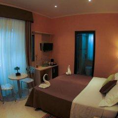 Отель Candia Inn Vatican 2* Стандартный номер с различными типами кроватей фото 5