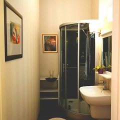 Апартаменты Danube apartment ванная фото 2