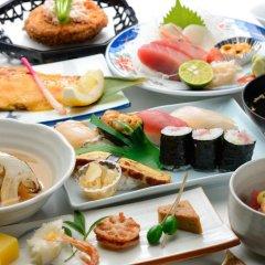 Daiwa Roynet Hotel Hachinohe Мисава питание фото 3