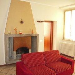 Отель Corallo Donizetti 2* Стандартный номер с различными типами кроватей фото 26