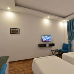 Southern Hotel And Villas 3* Номер Делюкс фото 14