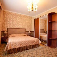 Гостиница Яхонты Ногинск 4* Коттедж с различными типами кроватей фото 2