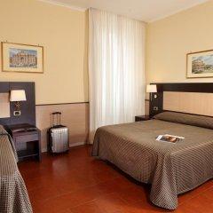 Hotel Portamaggiore 3* Стандартный номер с различными типами кроватей фото 21