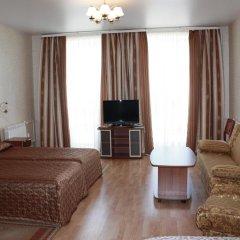 Гостиница ИГМАН 3* Апартаменты с различными типами кроватей фото 4