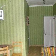 Отель Nika Guest house 2* Улучшенный номер с различными типами кроватей фото 3