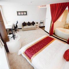 The Hanoi Club Hotel & Lake Palais Residences комната для гостей