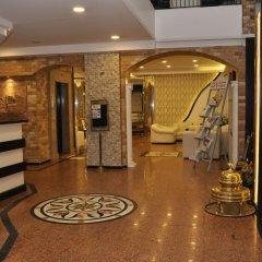 Buyuk Velic Hotel Турция, Газиантеп - отзывы, цены и фото номеров - забронировать отель Buyuk Velic Hotel онлайн сауна