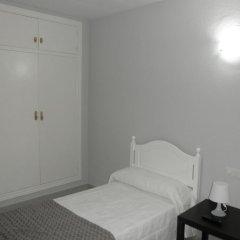Отель Barlovento Стандартный номер с различными типами кроватей