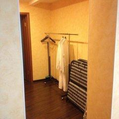 Апартаменты Deira Apartments фитнесс-зал