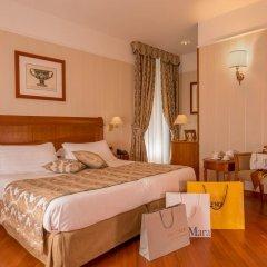 Отель Albergo Ottocento 4* Стандартный номер с различными типами кроватей фото 9