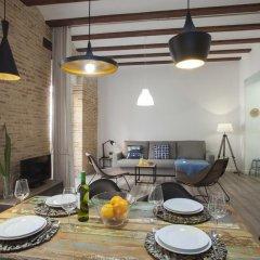 Отель Quart Apartment Испания, Валенсия - отзывы, цены и фото номеров - забронировать отель Quart Apartment онлайн в номере