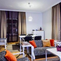 Radisson Blu Plaza Hotel, Helsinki 4* Представительский люкс с различными типами кроватей фото 5