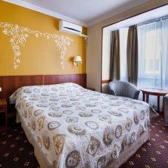 Гостиница Яхт-Клуб Новый Берег 3* Номер Бизнес с двуспальной кроватью