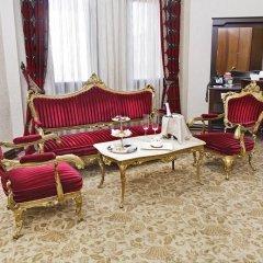 Отель Legacy Ottoman 5* Люкс с различными типами кроватей фото 6
