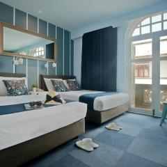 Butternut Tree Hotel Номер Делюкс с различными типами кроватей