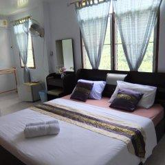 Similan Hotel 2* Стандартный номер с различными типами кроватей