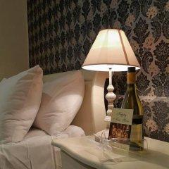 Отель Central 2* Номер Эконом с двуспальной кроватью фото 17