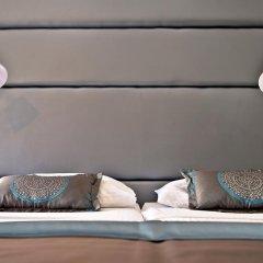 Jupiter Luxury Hotel 4* Стандартный номер с различными типами кроватей фото 2