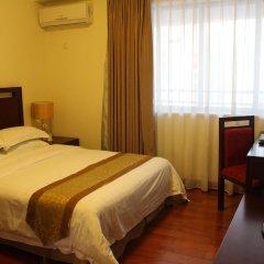 Отель Ming Wah International Convention Centre Стандартный номер фото 4