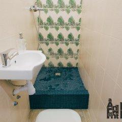 Гостиница SolHostel ванная фото 2