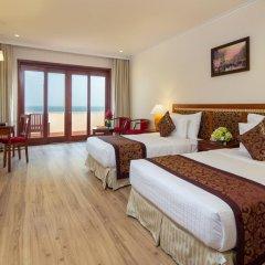Отель Sunny Beach Resort 4* Номер Делюкс фото 4